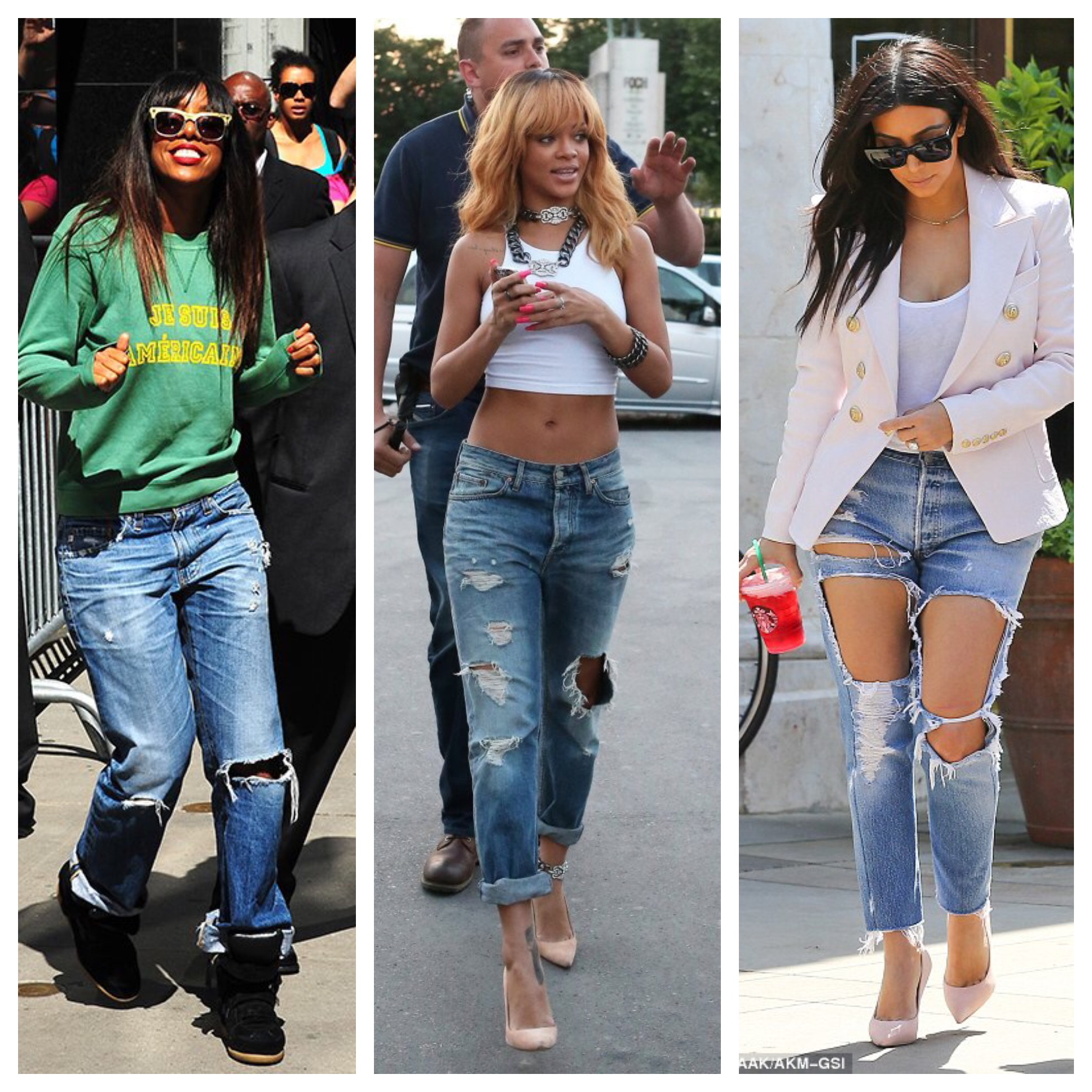 The Denim Shop: Find Your Denim Style – justabrooklyngyrl