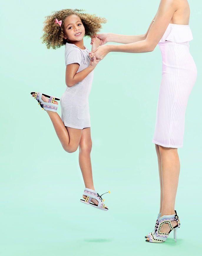 Image result for sophia webster mommy and me